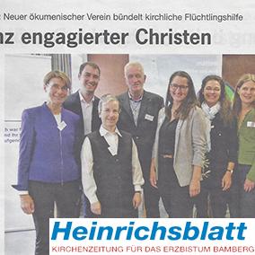 """""""matteo – Kirche und Asyl"""""""